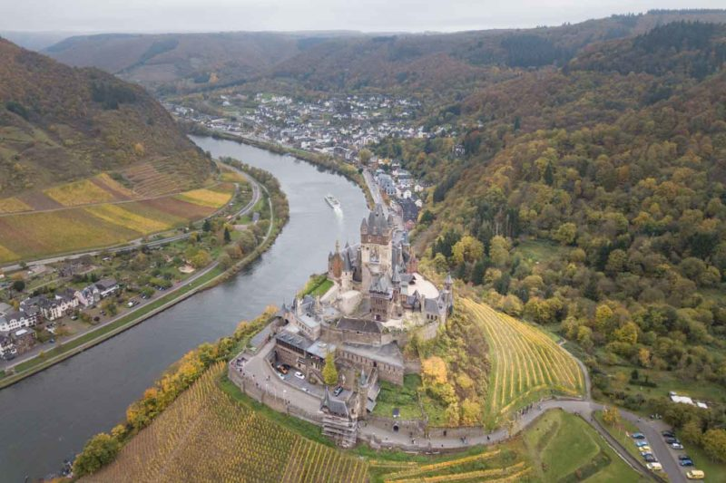 There are over 20,000 castles in Germany, here are the 10 amazing fairytale castles in Germany you cannot miss. Drive down the famous romantic road