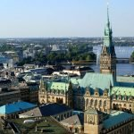 Hamburg walking tour: how to see the city's best spots by foot