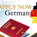 Germany-Visa-Application-Form