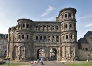 Trier-No 1 German Destination for Chinese Tourists to Germany