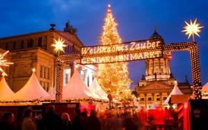 Christmas Market Berlin